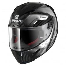 Shark Race-R PRO Deager Gri Motosiklet Kaskı