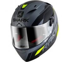 Shark Race-R PRO Sauer Mat Motosiklet Kaskı