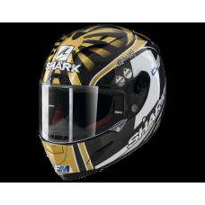 Shark Race-R PRO Carbon Zarco World Champion Kask