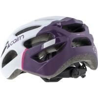 Cairn Prism Bisiklet Kaskı   Mor