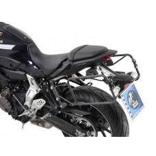 Hepco&Becker Yamaha MT 07 Yan Çanta Demirleri