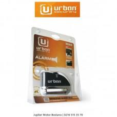 Urban 982K10 Alarmlı Disk Kilidi