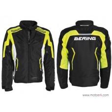 Bering Vectrom Sarı/Siyah Mont