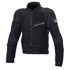 Macna Sunrise Yazlık Ceket | Siyah