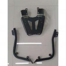 Honda CB125F Çanta Demiri