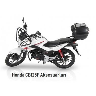 Honda CB125F Aksesuarları