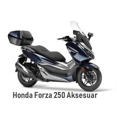 Honda-Forza-250-Aksesuar