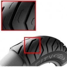 Honda PCX 150 Lastik Ön/Arka Michelin City Grip