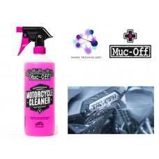 Muc-Off Motosiklet Şampuanı ( Nano Teknolojili )