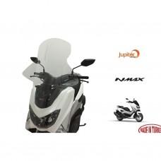 Yamaha Nmax Elcikli Tur Camı | 74 cm
