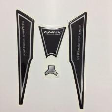 Yamaha Nmax Tan Pad Seti