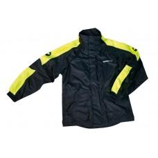 Bering Maniwata Üst Yağmurluk (Sarı/Siyah)