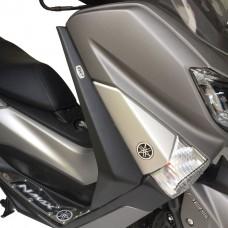 Yamaha NMax Bacak Korumaları (Rüzgar Deflektörü)