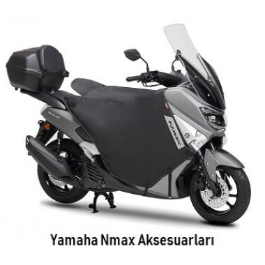 Yamaha Nmax Aksesuarları