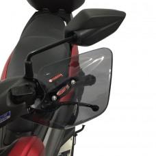 Yamaha NMax Elcik Koruma (Rüzgarlık)