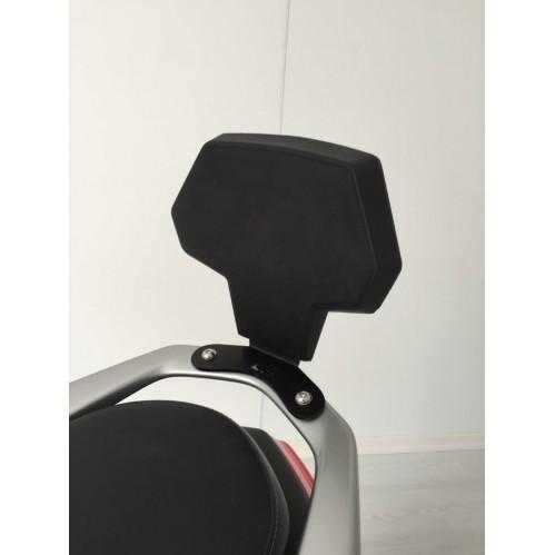 Yamaha NMax Sissybar