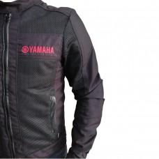 Yamaha Yazlık Motosiklet Montu | %100 Cordura