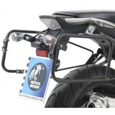 Honda VFR800X Crossrunner Yan Çanta Taşıyıcı - H&B