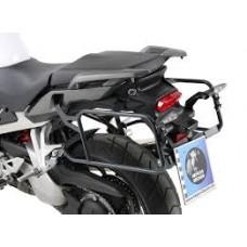 Honda Crossrunner 2015 Yeni Kasa Yan Çanta Taşıyıcı